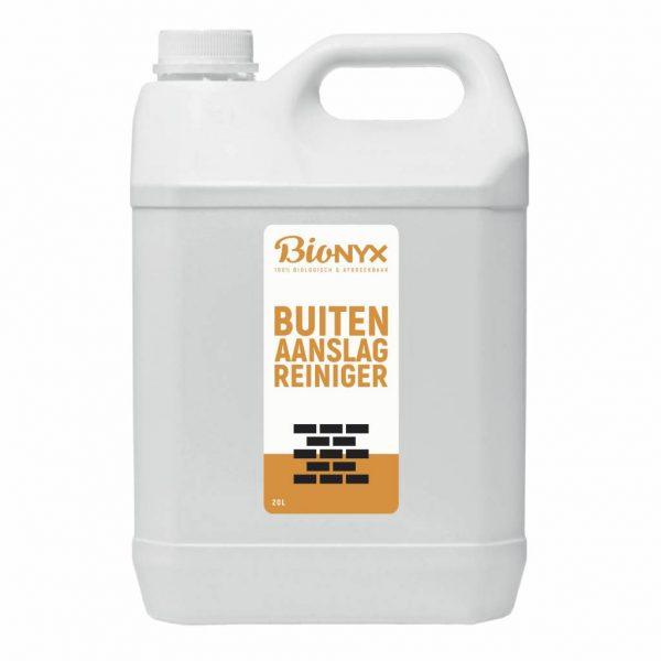 Biologische Buiten Aanslagreiniger van BIOnyx | Buiten Aanslagreiniger (20 liter)