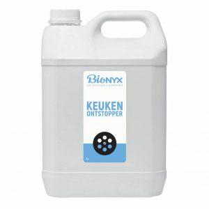 Biologische Keukenontstopper van BIOnyx | Keukenontstopper (5 L)