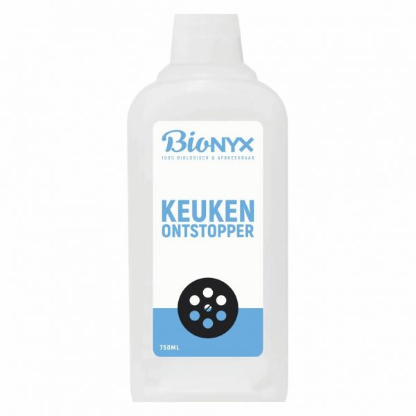 Biologische Keukenontstopper van BIOnyx | Keukenontstopper (750 ML)