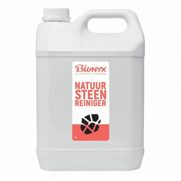 BIOnyx Biologische natuursteenreiniger van BIOnyx | Natuursteenreiniger (5 liter)