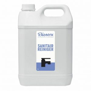 Biologische Sanitairreiniger van BIOnyx | Sanitairreiniger (5 L)