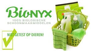 Biologisch product of biologisch afbreekbaar