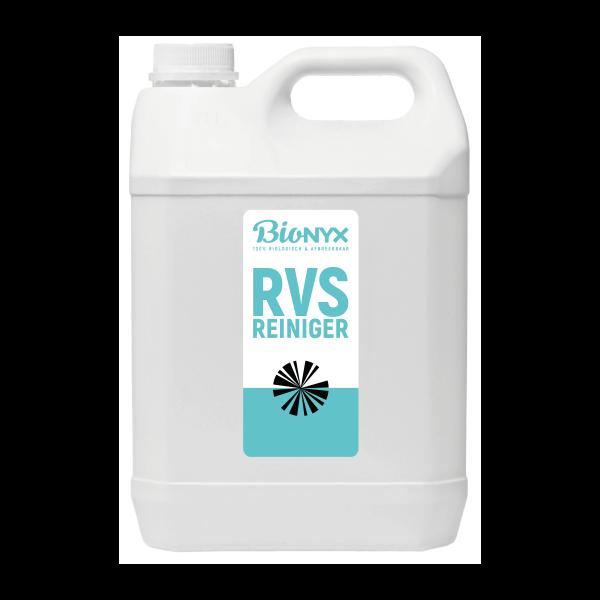 BIOnyx RVS-reiniger-5L