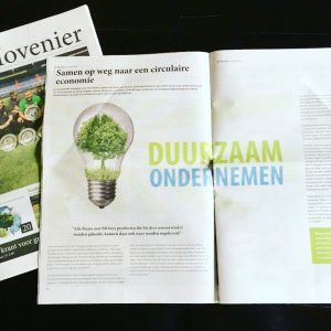 BIOnyx interview in de Hovenier