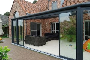 BIOnyx Glas en Kozijnenreiniger