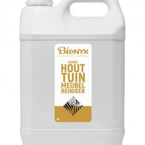 BIOnyx hardhout tuinmeubel reiniger