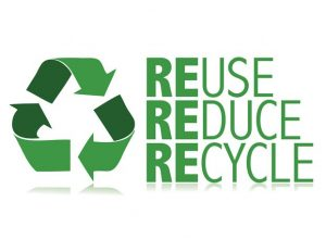 BIOnyx Reuse Reduce Recycle